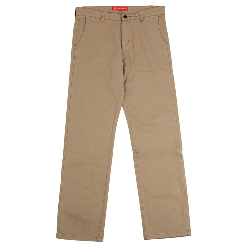 Polar Default Chinos Khaki