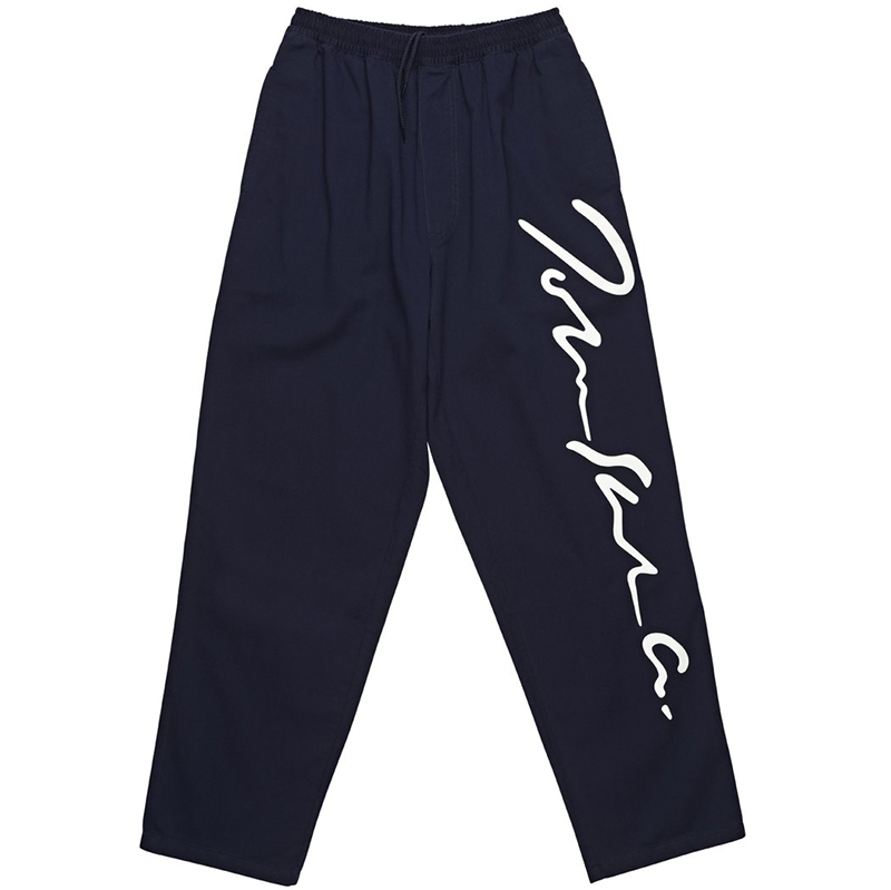 Polar Signature Surf Pants Navy