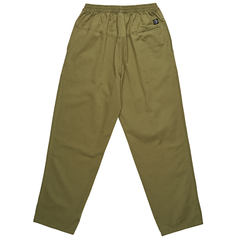 Polar Surf Pants Army Green