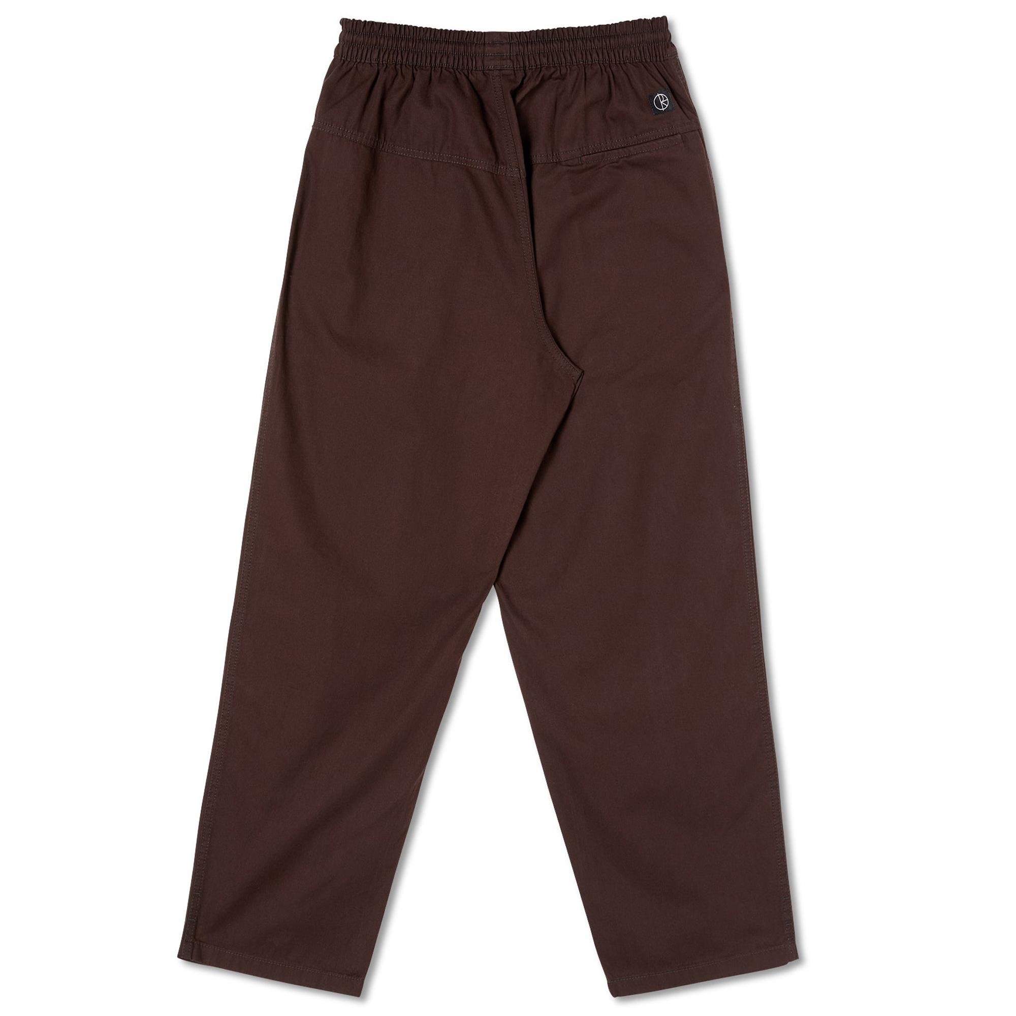 Polar Surf Pants Brown