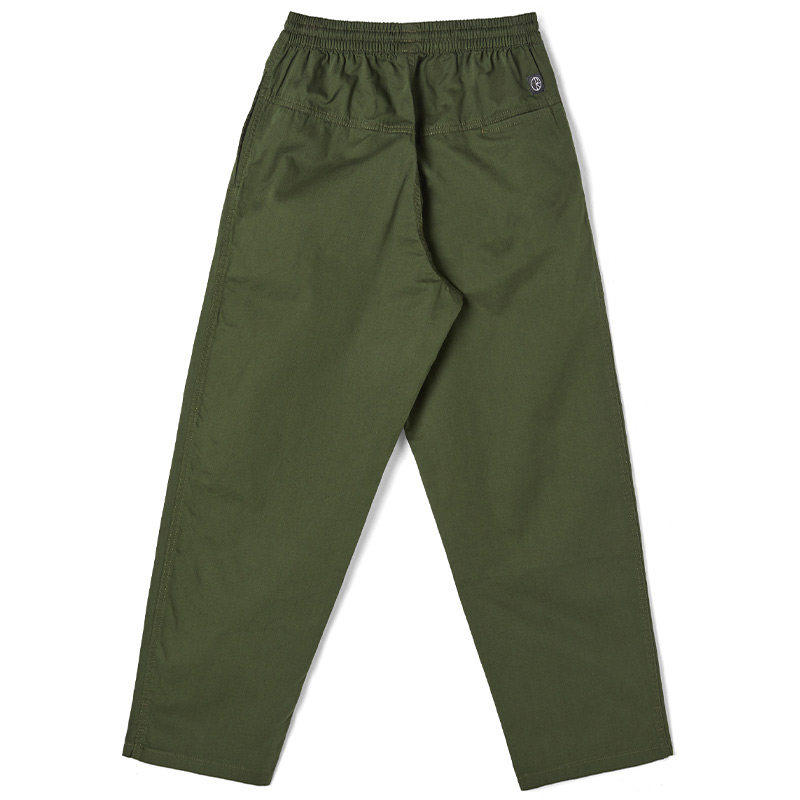 Polar Surf Pants Dark Olive