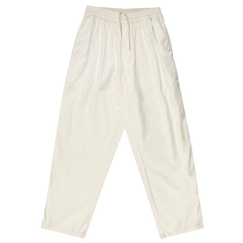 Polar Surf Pants Ivory