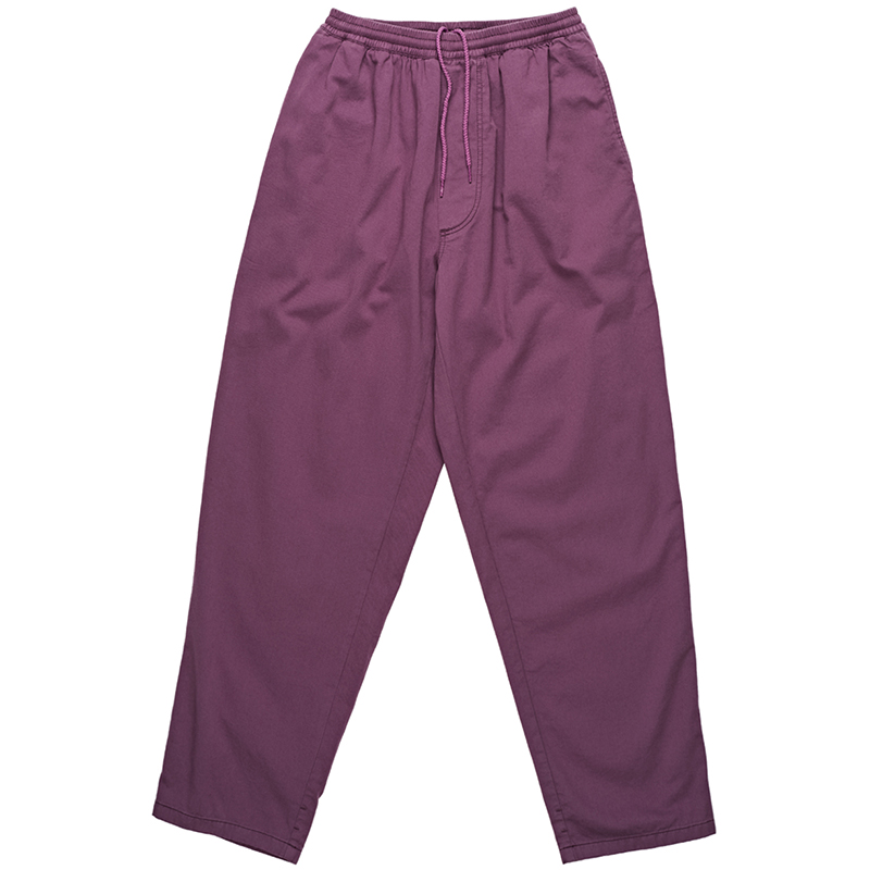 Polar Surf Pants Purple