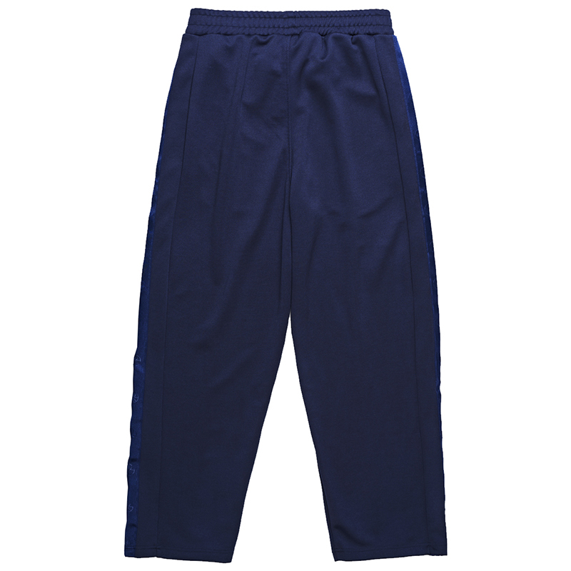 Polar Track Pants Navy