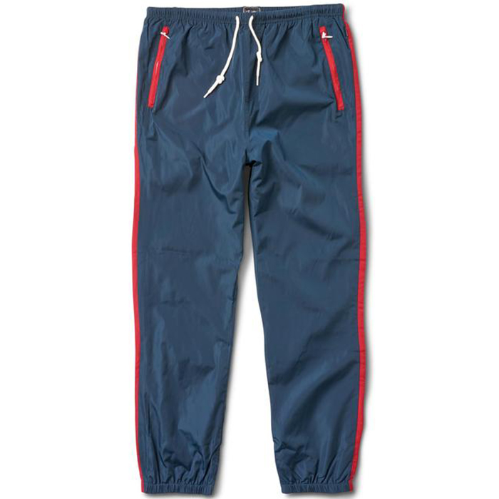 Primitive Relay Track Pants Midnight