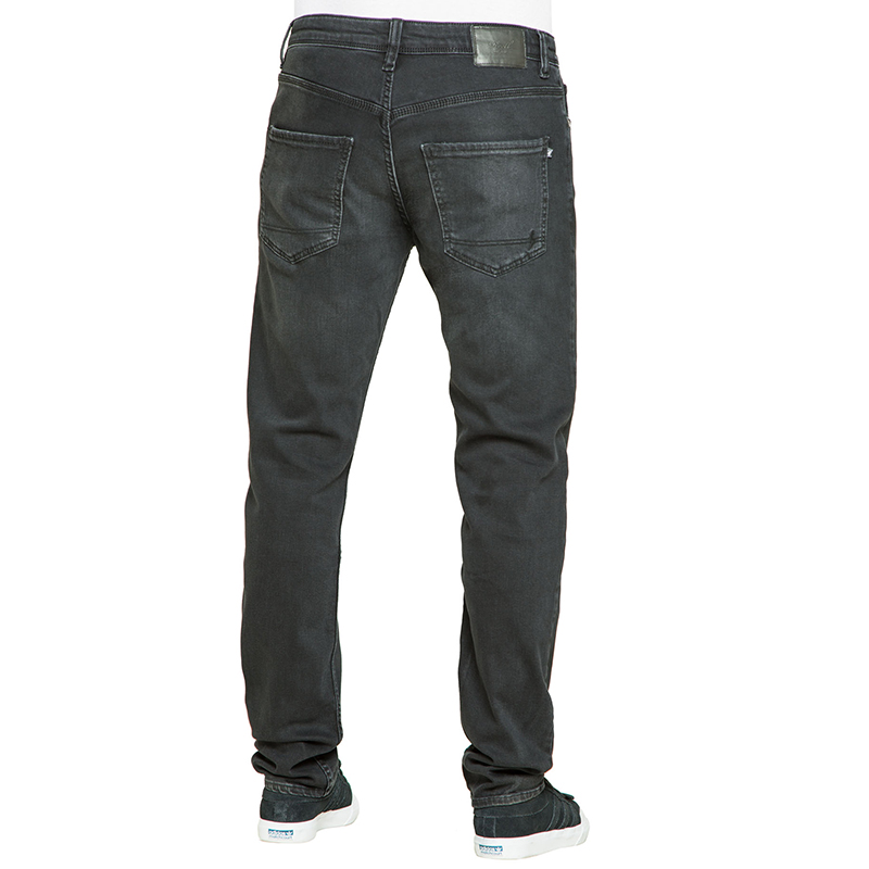 Reell Nova 2 Pants Black Washed