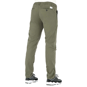 Reell Reflex Easy ST Pants Olive