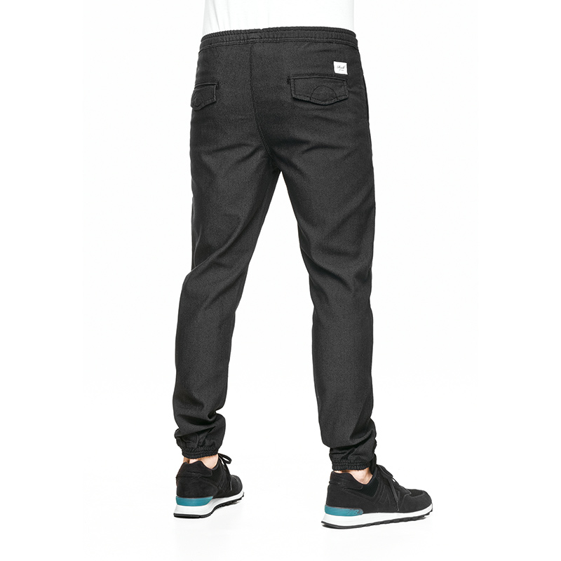 Reell Reflex Pants Superior Black
