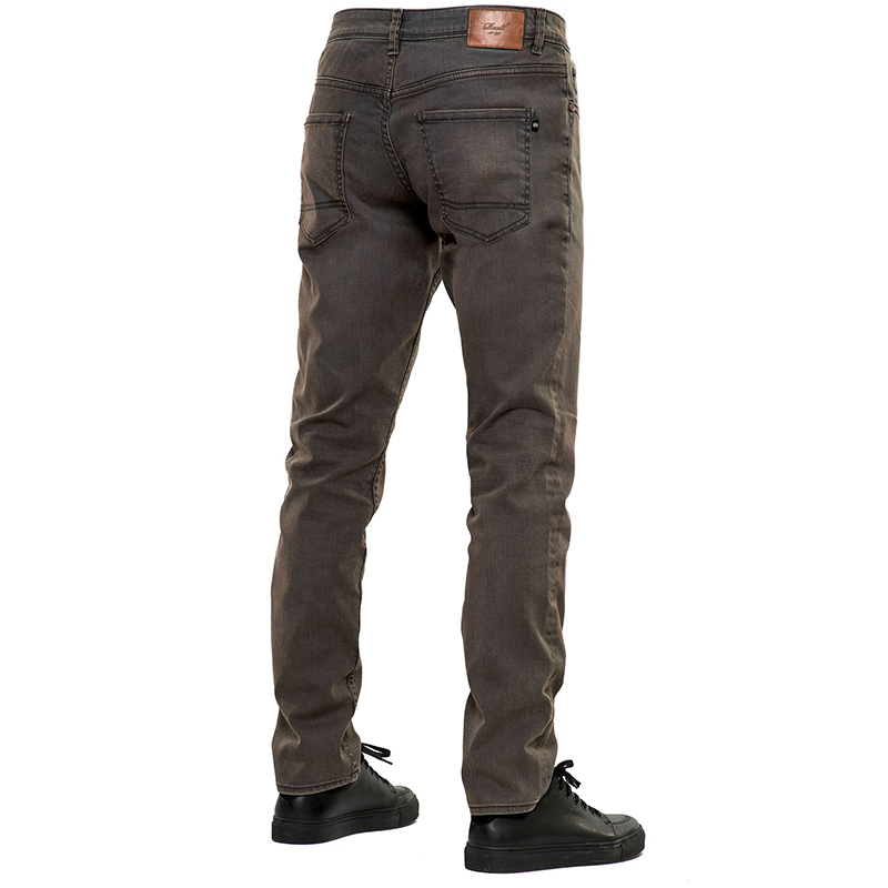 Reell Spider Pants Black Over Sand