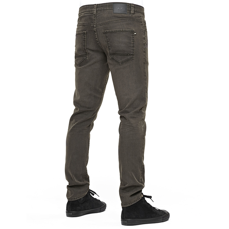 Reell Spider Pants Dust Grey