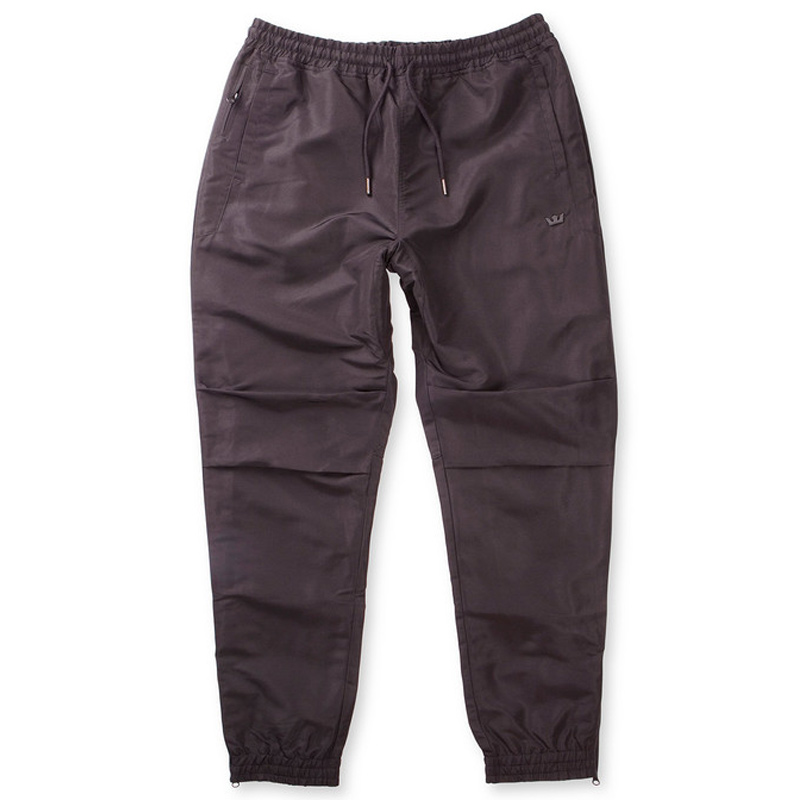 Supra Deck Track Pants Black