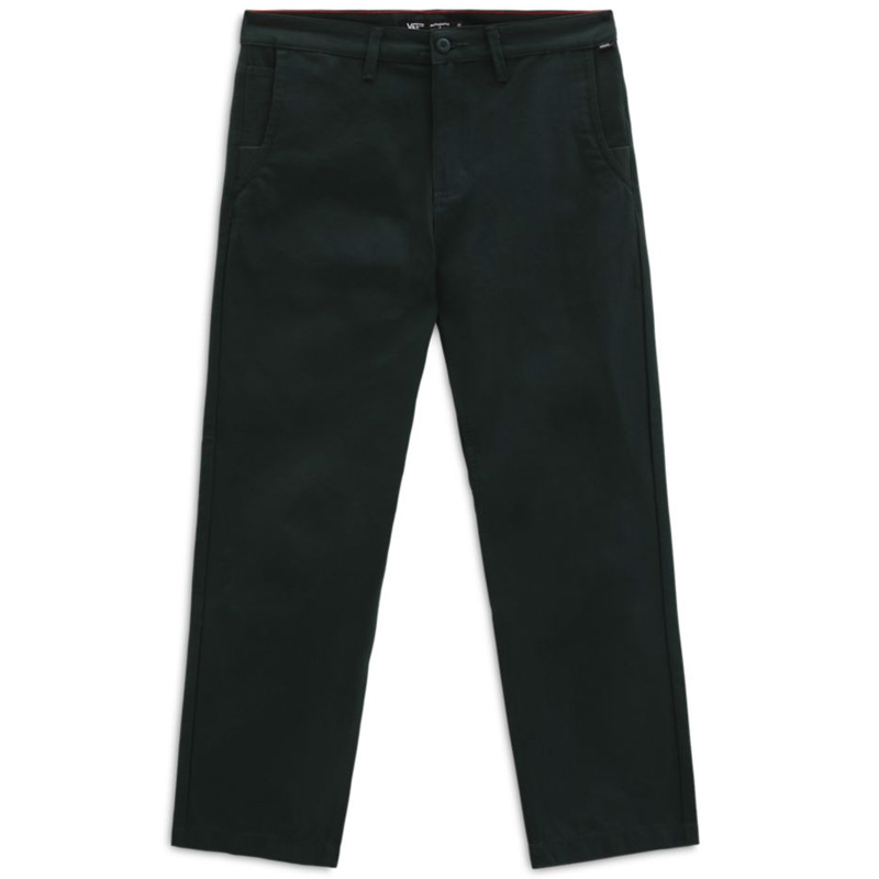 Vans Authentic Chino Glide Relaxtaper Pants Scarab