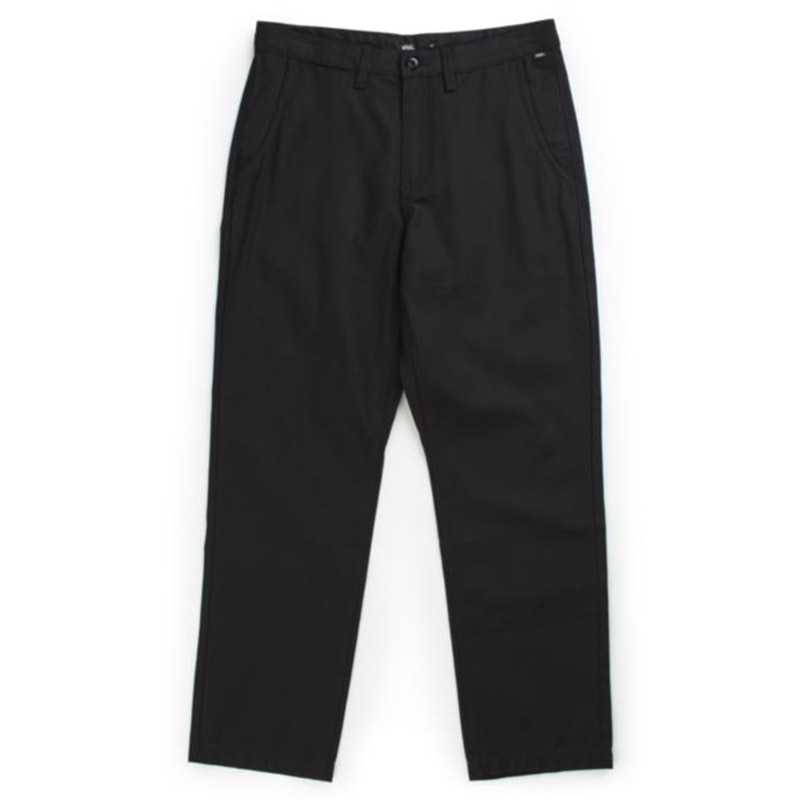 Vans Authentic Chino Pants Glide Pro Black