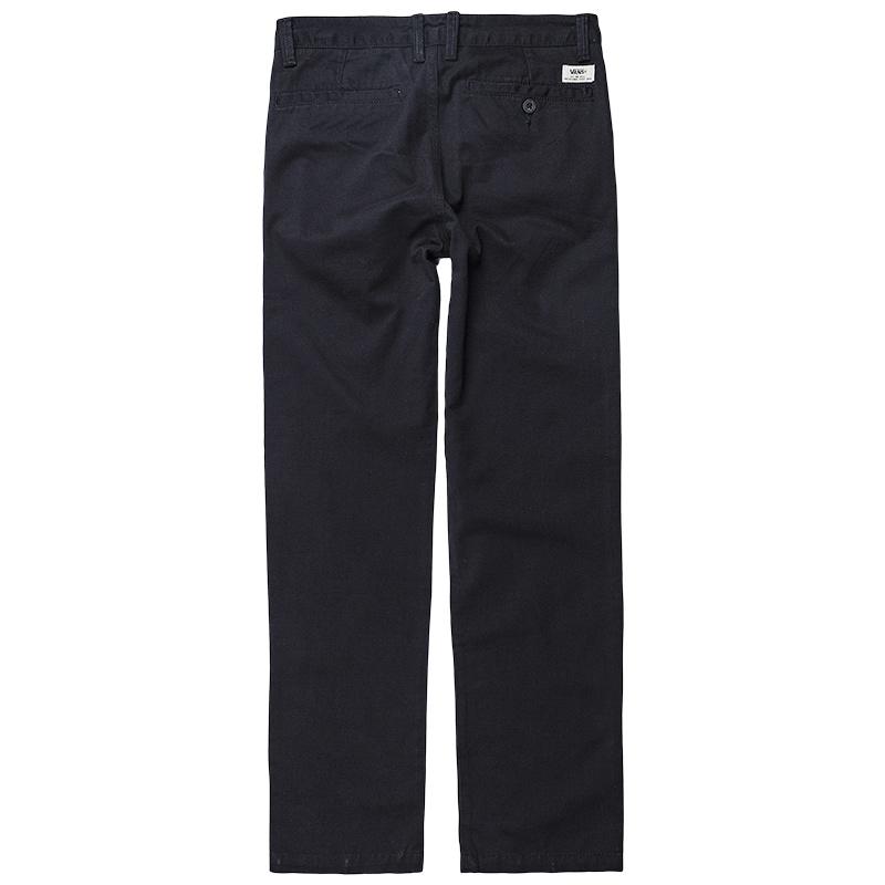 Vans Excerpt Chino Pants Black
