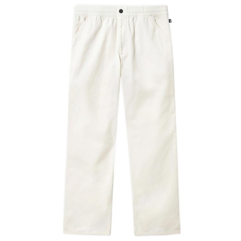 Vans Municiple Pants Antique White