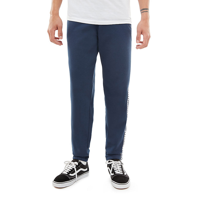Vans X Spitfire Fleece Pants Dress Blues