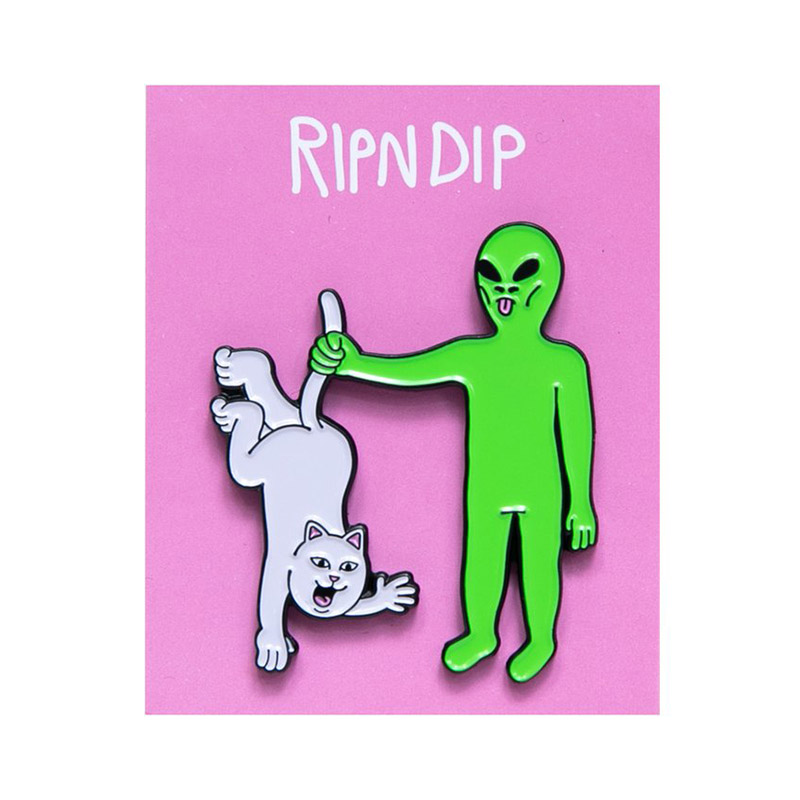 RIPNDIP Hung Up Pin