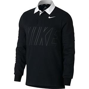 Nike SB Dry Top Polo Black/White