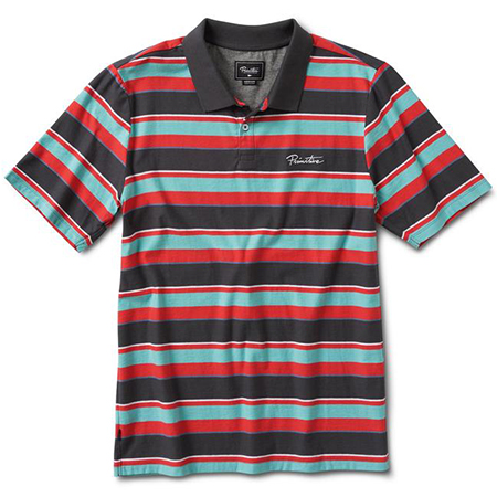 Primitive Weedy Polo Tropical