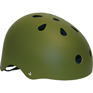 Industrial Certified Helmet Army Green