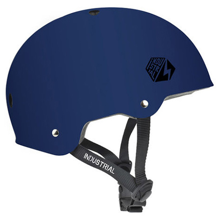 Industrial Certified Helmet Blue