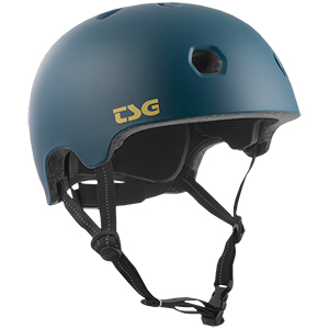 TSG Meta Helmet Satin Jungle