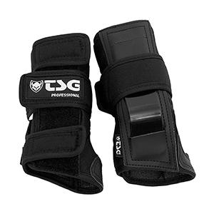 TSG Professional Wristguard Black