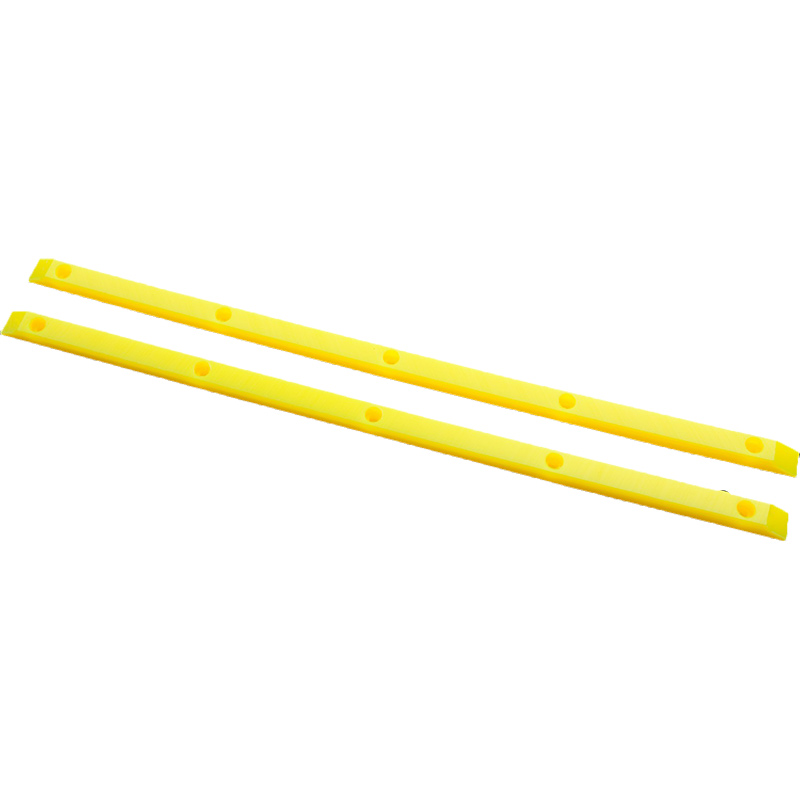 Bones Rib Yellow Rails 14.5