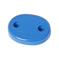 Flip Power Slider Blue