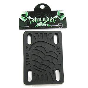 Thunder Riser Pads 1/8 Inch