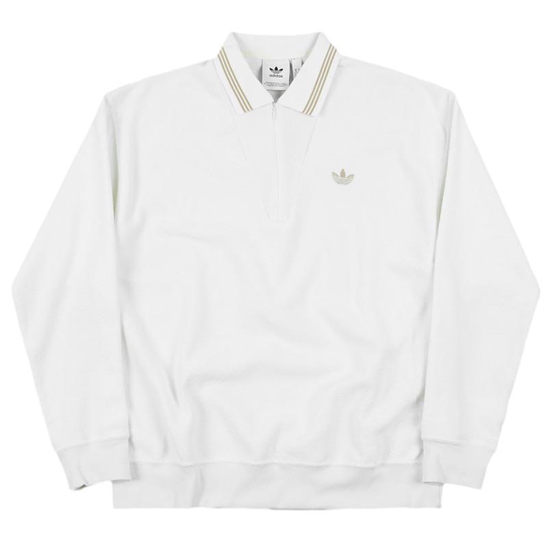 adidas BCL Shirt Owhite/Savann