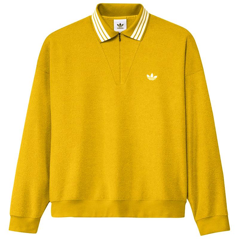 adidas BCL Shirt Spiyel/Owhite