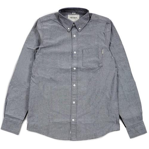 Carhartt Alpha Shirt Black/Black/Black