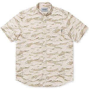 Carhartt Camo Tiger Shirt Camo Tiger/Desert