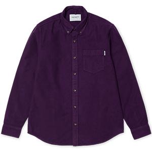 Carhartt Garvin Shirt Lakers