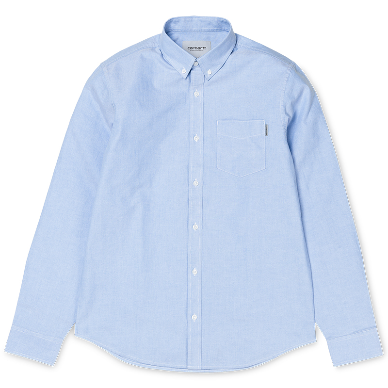Carhartt Pocket Shirt Bleach