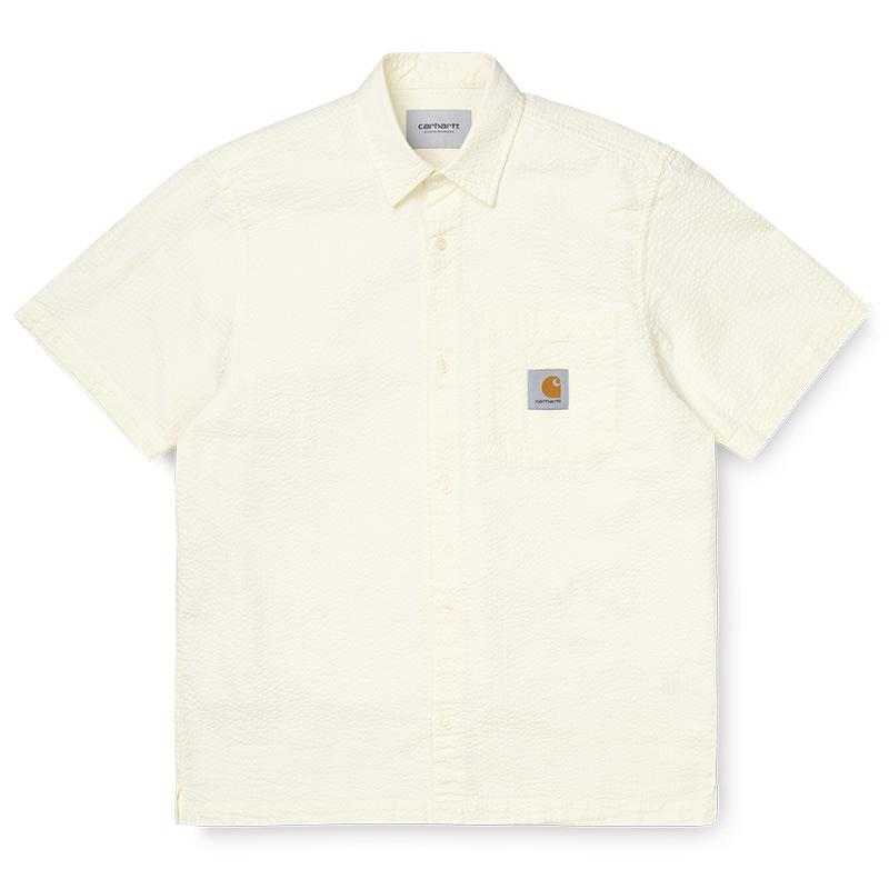 Carhartt WIP Southfield Shirt Wax