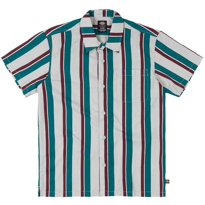 Dickies Jamie Foy Stripe Shirt Fanfare
