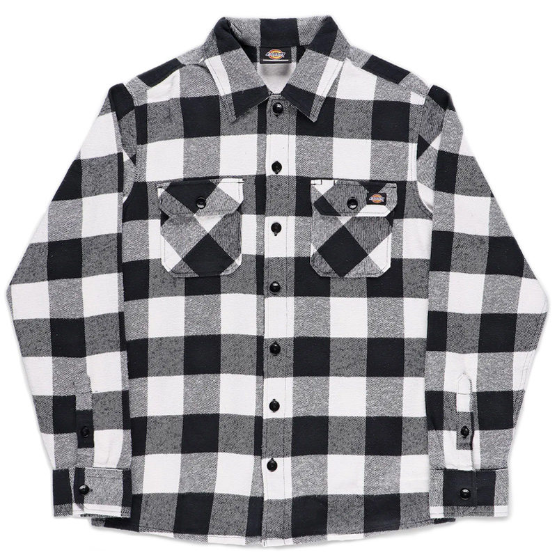 Dickies New Sacramento Shirt Black