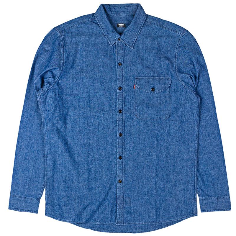 Levi's Reform Shirt Chambray