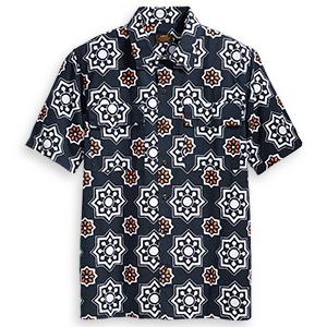 Levi's Shirt Navy Blazer