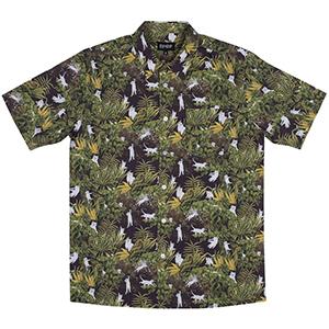 RIPNDIP Jungle Nerm Shirt Black
