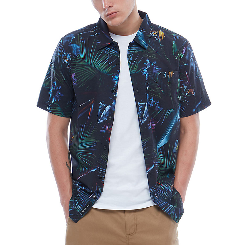 Vans Neo Jungle Shirt Neo Jungle