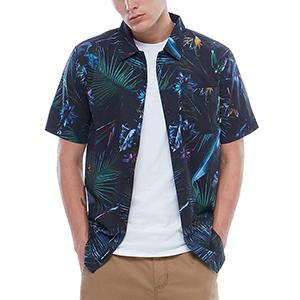 Vans Neo Jungle Shirt Neo Jungle