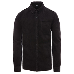 Vans Sellner II Shirt Black
