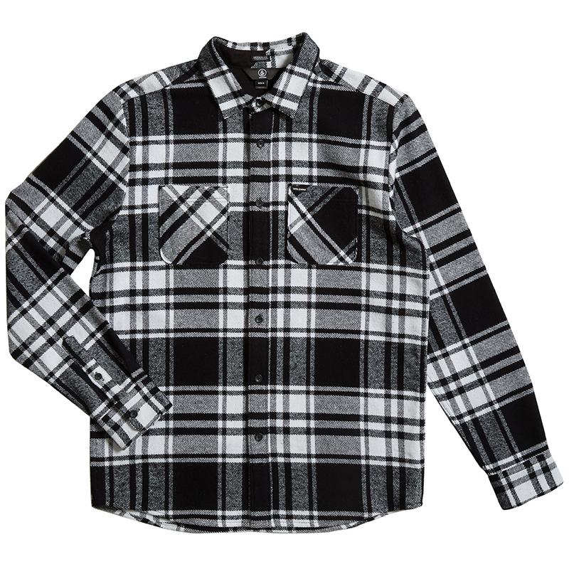 Volcom Shader Shirt White