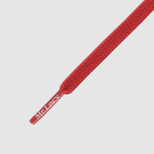 Mr. Lacy Flexies 110CM - Red