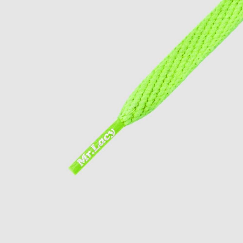 Smallies - Neon Green
