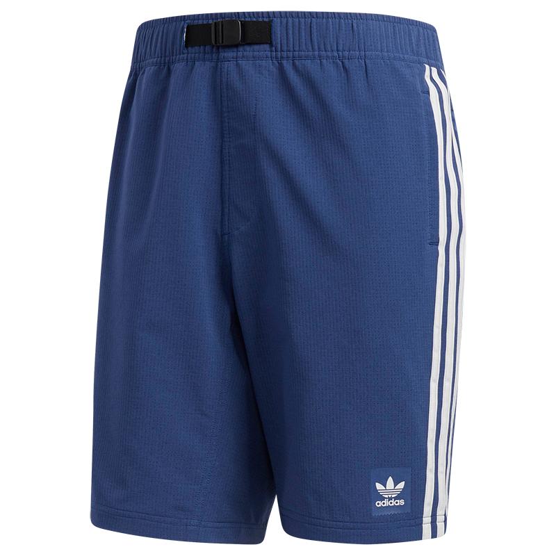 Adidas Aerotech Shorts Nobind/Greone