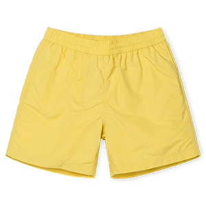 Carhartt Drift Swim Trunk Shorts Citrine